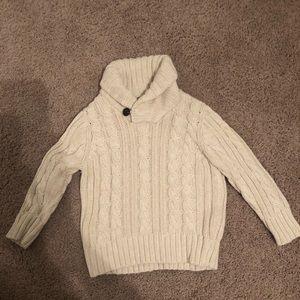 Other - Boys old navy 2t khaki sweater